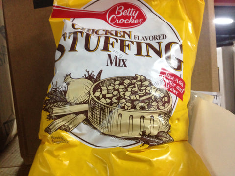 Betty Crocker Stuffing Mix