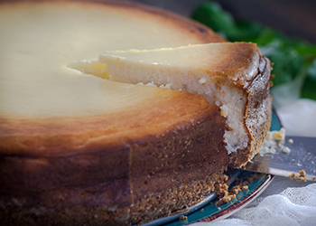 September Special! Sara Lee New York Cheesecake