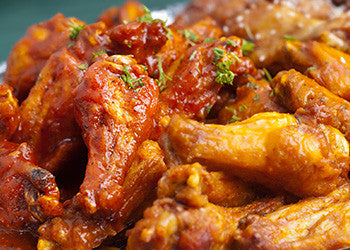 February Special! Tyson Fully Cooked Wings of Fire