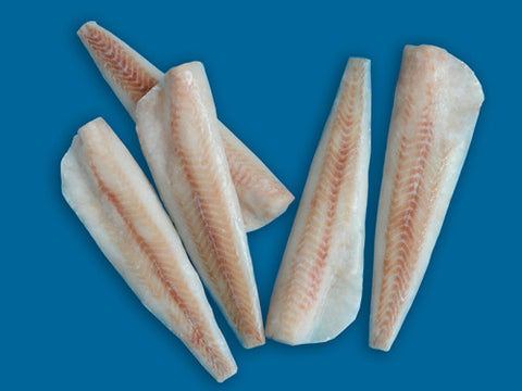 PF Cod Fillets