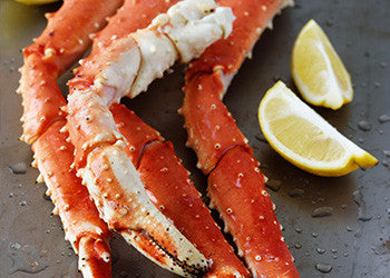 May Special! King Crab Legs