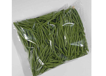 Fresh Snipped Green Beans
