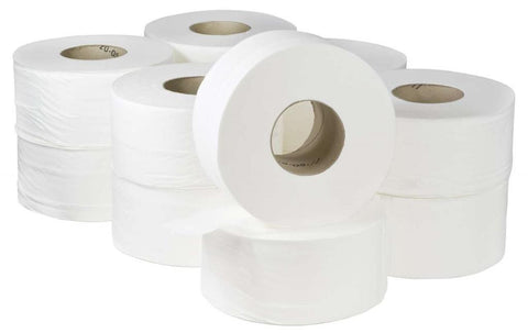 January Special! Toilet Tissue
