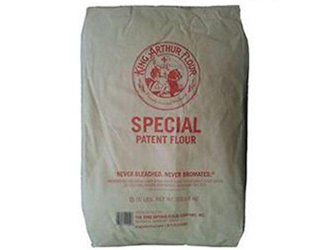 October Special! King Arthur Special Patent Flour