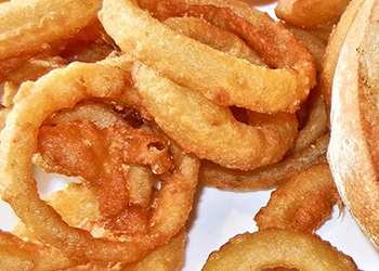 Country Acres Battered Onion Rings
