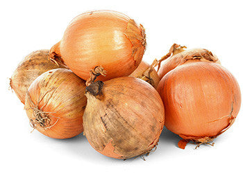 January Special! Spanish Onions