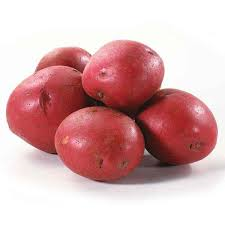 Chef Red Potatoes