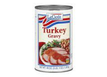 Le Gout Turkey Gravy