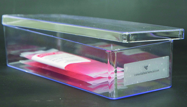 CCW Concentrates Distribution Tray