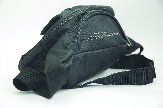 CCW Concentrates Hip Pack Case