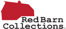 Red Barn Collections logo for book journals