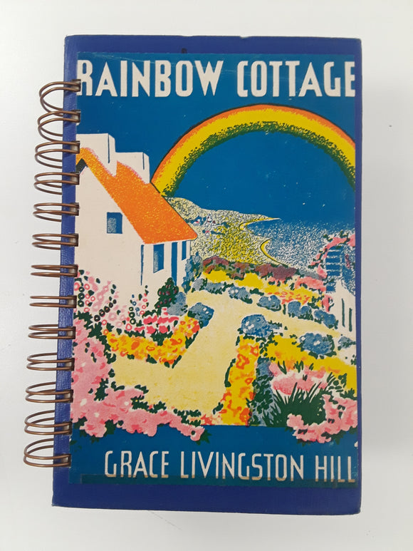 Rainbow Cottage-Red Barn Collections