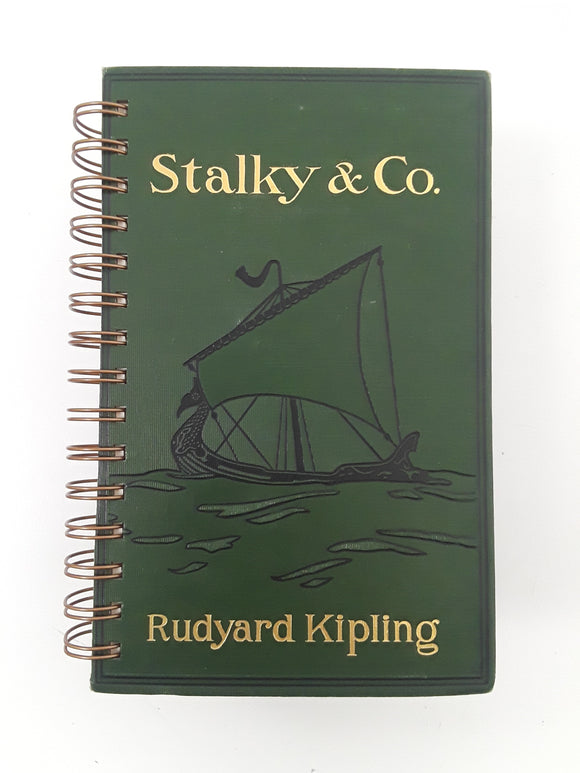 Stalky & Co. Rudyard Kipling-Red Barn Collections
