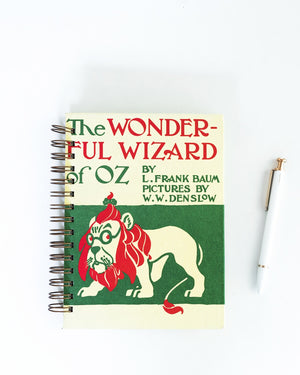 The Wonderful Wizard of Oz-Red Barn Collections