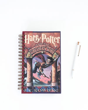 Harry Potter and the Sorcerer's Stone-Red Barn Collections