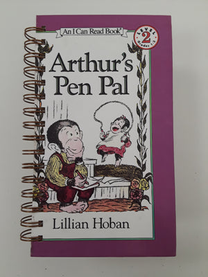Arthur's Pen Pal-Red Barn Collections