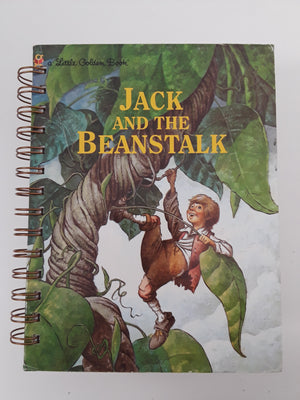 Jack and the Beanstalk-Red Barn Collections