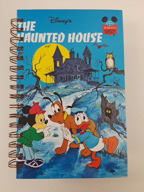 The Haunted House-Red Barn Collections