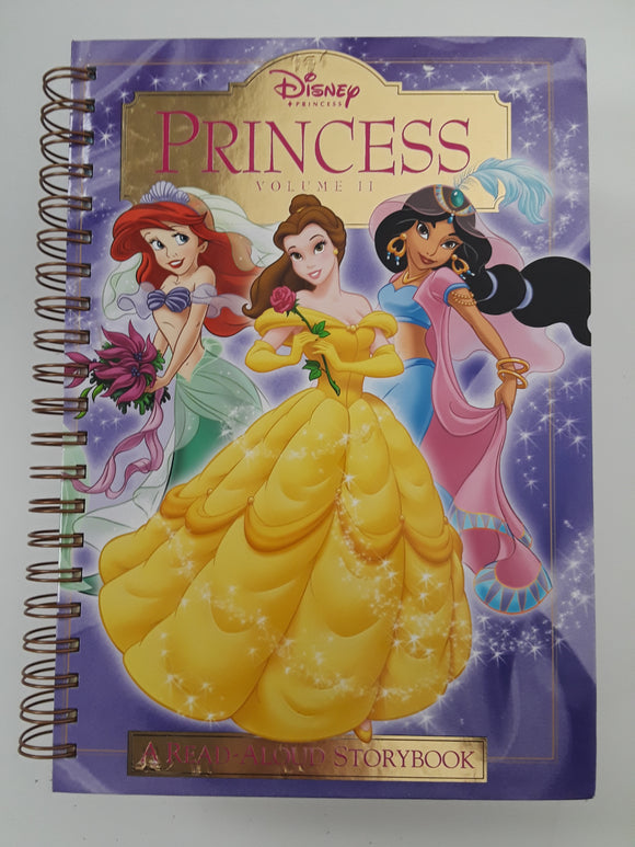 Disney Princess-Red Barn Collections
