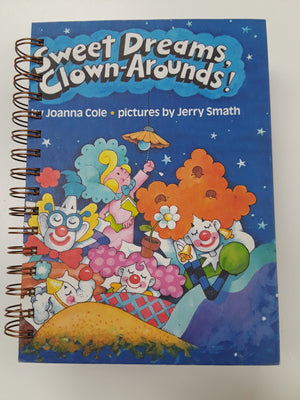 Sweet Dreams Clown- Arounds!-Red Barn Collections