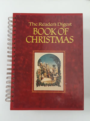The Reader's Digest Book of Christmas-Red Barn Collections