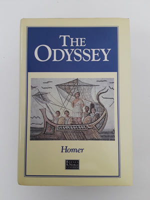 The Odyssey-Red Barn Collections