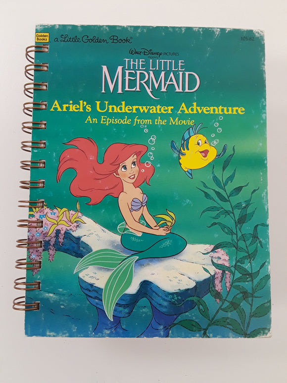 The Little Mermaid-Red Barn Collections