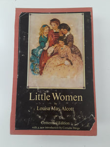 Little Women-Red Barn Collections