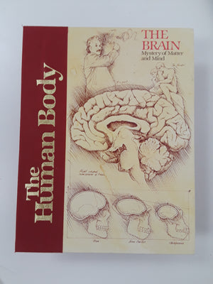 The Human Body: The Brain-Red Barn Collections
