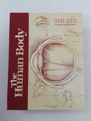 The Human Body: The Eye-Red Barn Collections