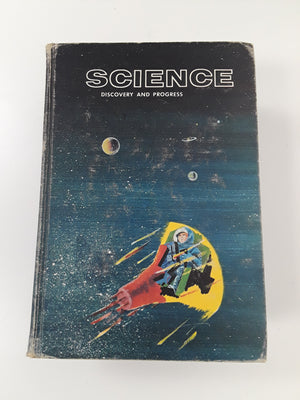 Science: Discovery and Progress-Red Barn Collections