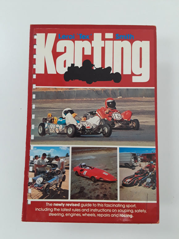 Karting-Red Barn Collections
