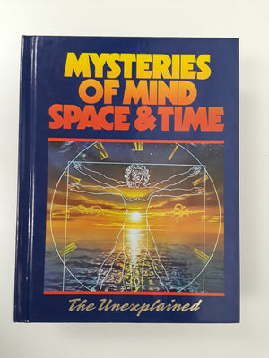 Mysteries of Mind Space & Time-Red Barn Collections