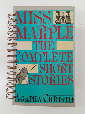 Miss Marple The Complete Short Stories-Red Barn Collections