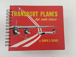 Transport Planes that made history-Red Barn Collections