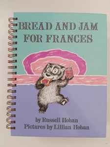 Bread and Jam for Frances-Red Barn Collections