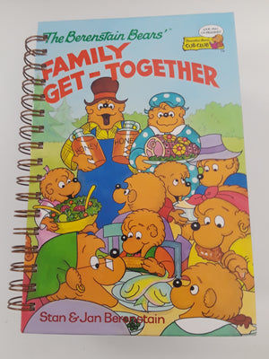 Berenstain Bears: Family Get-Together-Red Barn Collections