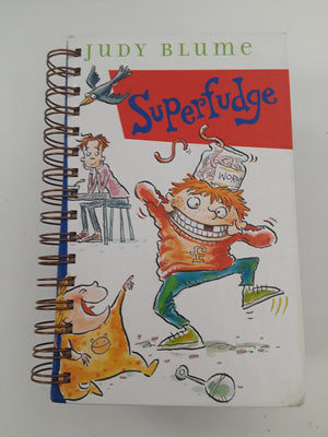 Superfudge-Red Barn Collections