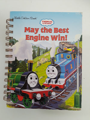May the Best Engine Win!-Red Barn Collections