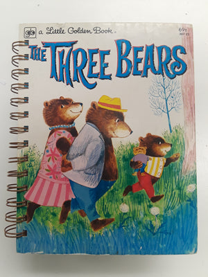 The Three Bears-Red Barn Collections