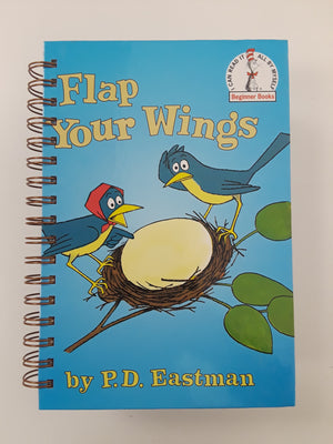 Flap Your Wings-Red Barn Collections