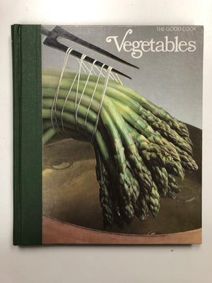 Vegetables Journal-Red Barn Collections