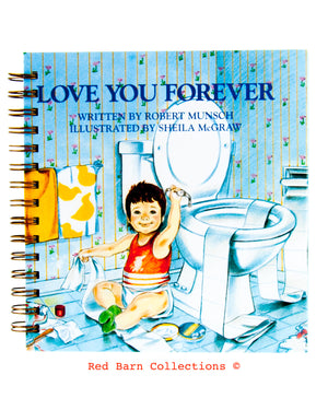 Love You Forever-Red Barn Collections