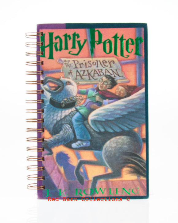 Harry Potter and the Prisoner of Azkaban-Red Barn Collections