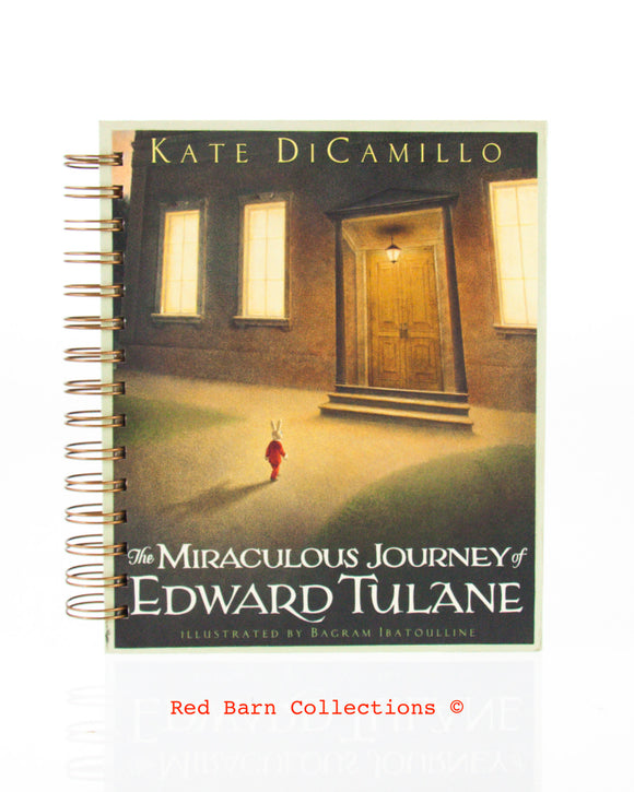 The Miraculous Journey of Edward Tulane-Red Barn Collections