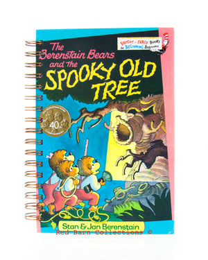 Berenstain Bears: The Spooky Old Tree-Red Barn Collections