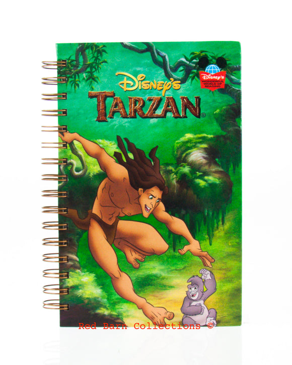 Tarzan-Red Barn Collections
