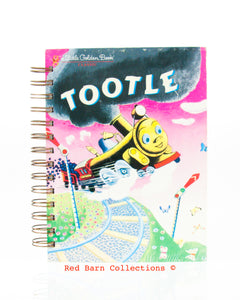 Tootle Journal-Red Barn Collections