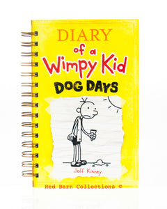 Diary of a Wimpy Kid: Dog Days-Red Barn Collections