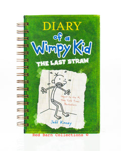 Diary of a Wimpy Kid: The Last Straw-Red Barn Collections